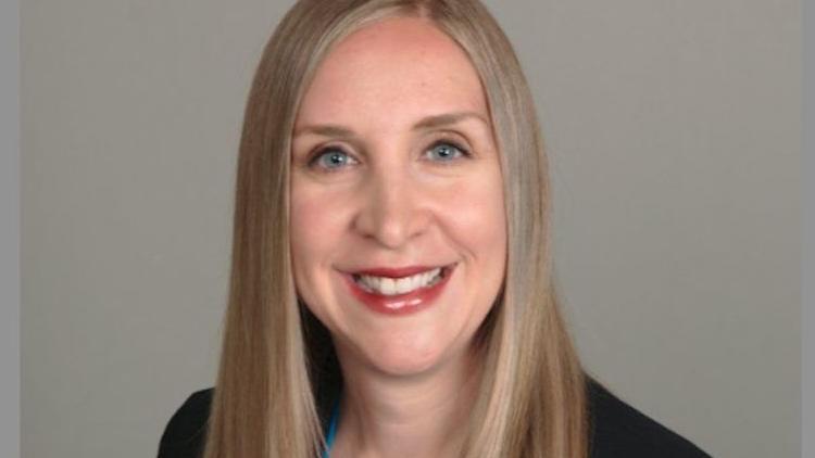 Shout Out: Michelle Sherwin-Petrucci, MHS Incubator teacher