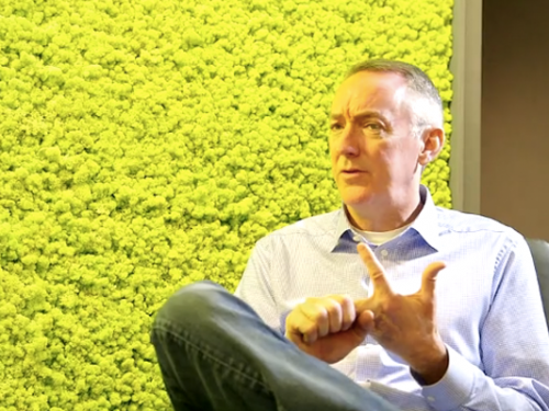How Greg Lernihan Is Helping Build the Impact Investing Movement